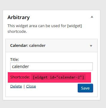 arbitrary-shortcode-se