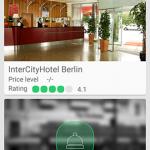 سورس اپلیکیشن راهنمای شهر City Guide