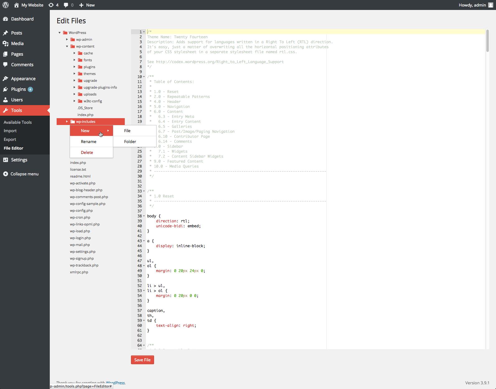 Fresh-File-Editor-v1.0.0543