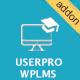 userpro-wplms-aadon