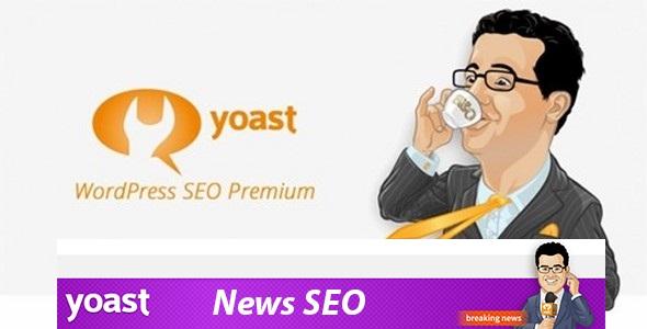 افزونه yoast news seo premium